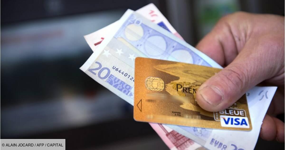 Carte Bancaire Haut De Gamme Vous Pouvez Maintenant L Avoir Quels Que Soient Vos Revenus Capital Fr