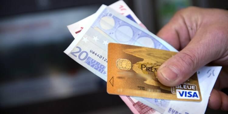 Carte Bancaire Avec Argent.Carte Bancaire Haut De Gamme Vous Pouvez Maintenant L