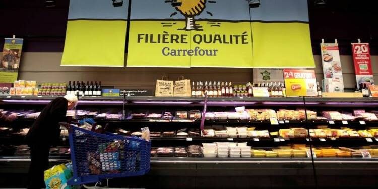 Recul inattendu de la consommation des ménages en août en France