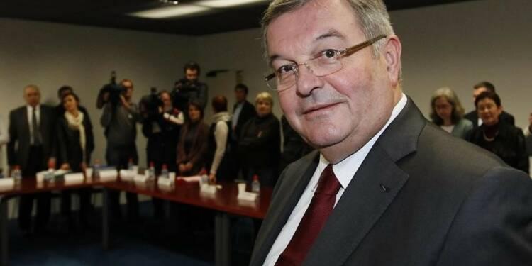 Michel Mercier va quitter le Sénat