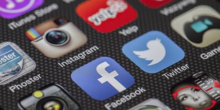 Bientôt des propositions de l'Union européenne pour mieux taxer les géants d'Internet