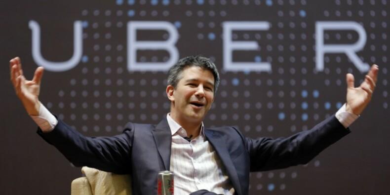 Kalanick relance au grand jour la lutte de pouvoir chez Uber