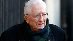 Décès d'Edmond Maire, ancien secrétaire général de la CFDT