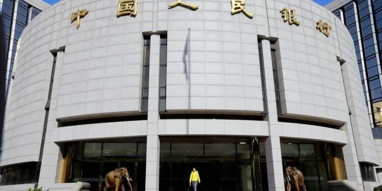 La BPC abaisse les réserves obligatoires pour le crédit aux PME