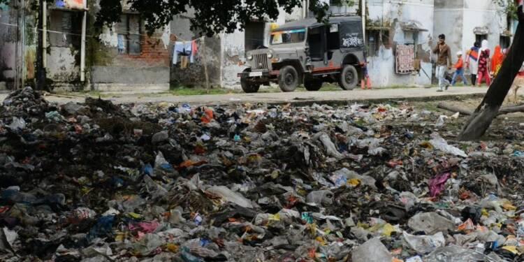 Bienvenue dans la ville la plus sale d'Inde