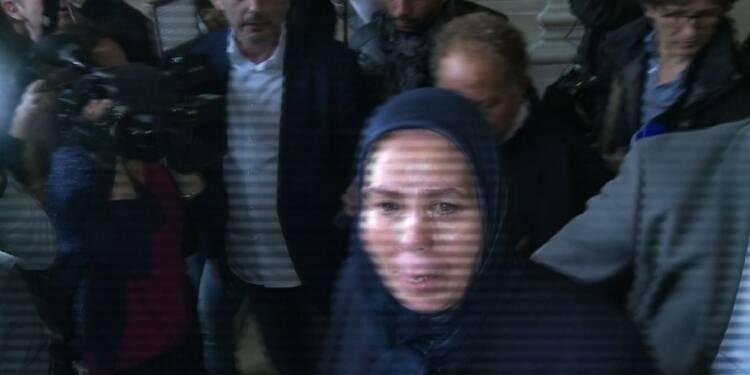 Procès Merah: réaction de Latifa Ibn Ziaten