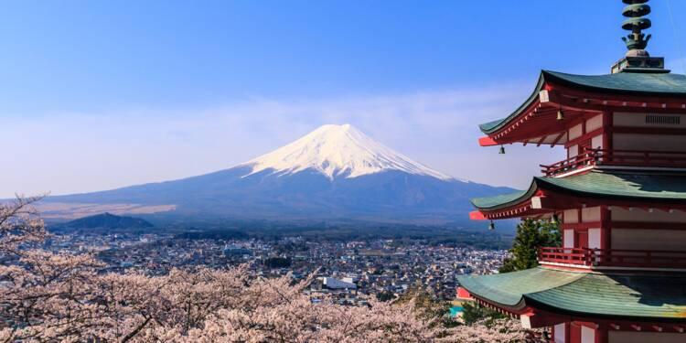 Actions japonaises : les raisons d'acheter ne manquent pas, mais deux risques sont à surveiller