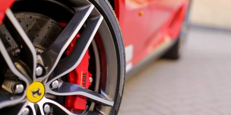 Jets, yachts, Ferrari... Faut-il surtaxer les signes extérieurs de richesse?