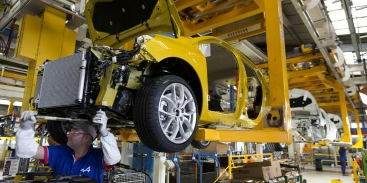 Le dynamisme du secteur manufacturier français ne se dément pas