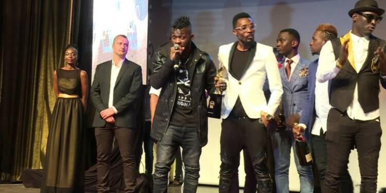 Côte d'Ivoire: DJ Arafat élu meilleur artiste