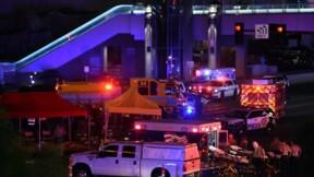 Las Vegas : Daesh revendique l'attaque qui a fait au moins 50 morts