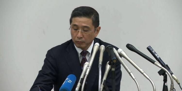 Nissan annonce le rappel de 1,21 million de véhicules au Japon