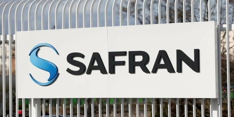 Safran dévoile l'Open Rotor, son moteur pour l'après-2030