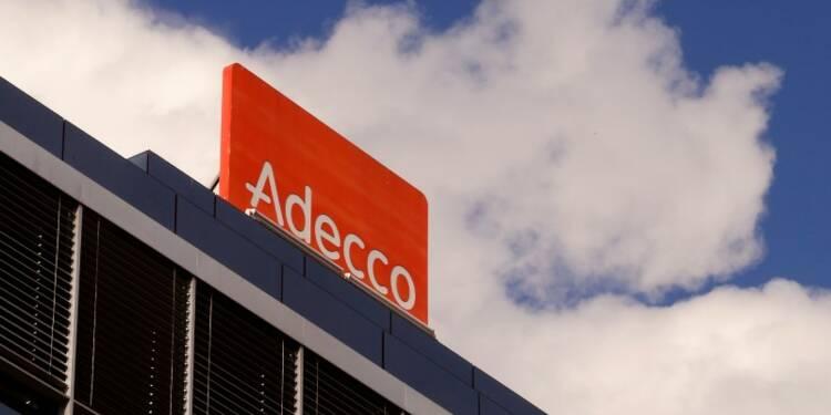 Adecco se renforce aux Etats-Unis avec Mullin