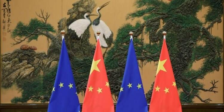 L'UE s'accorde sur les règles anti-dumping face à la Chine
