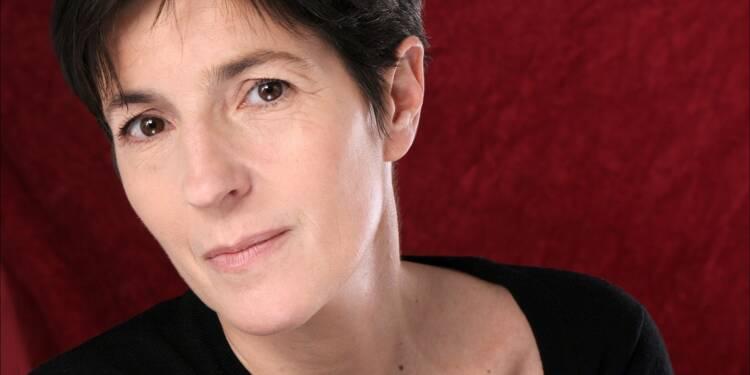 France 2  doit-elle virer Christine Angot ?
