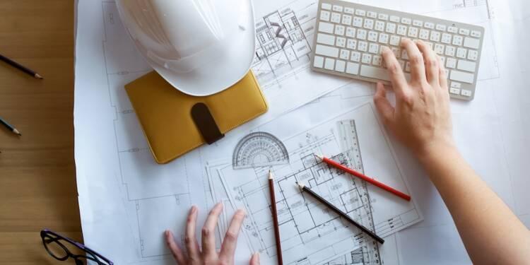 Quel est le salaire d'un dessinateur industriel ?
