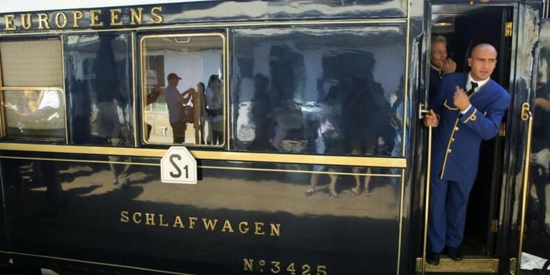 AccorHotels va prendre 50% de l'Orient Express