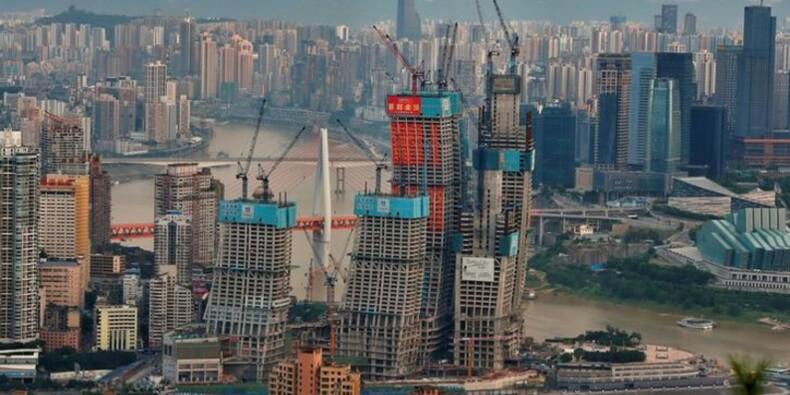La Banque mondiale relève ses prévisions pour l'Asie de l'Est
