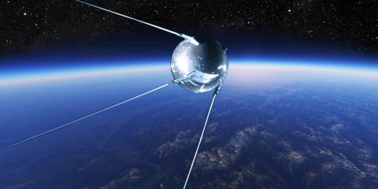 Spoutnik a 60 ans : ma journée sans satellites