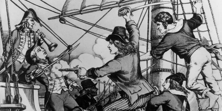 Les grands managers de l'histoire : le corsaire Robert Surcouf