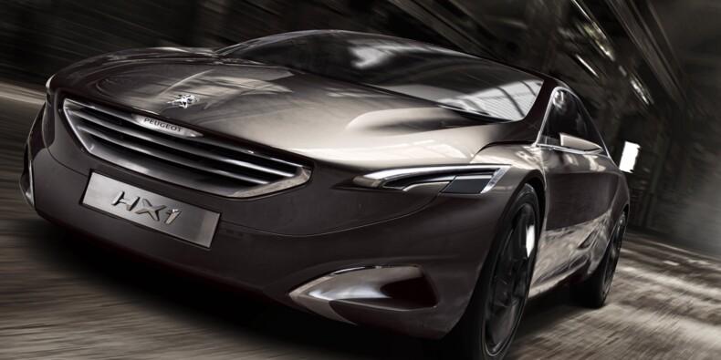PSA Peugeot-Citroën revient enfin aux Etats-Unis
