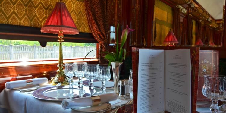AccorHotels veut accélérer dans le luxe avec l'Orient Express