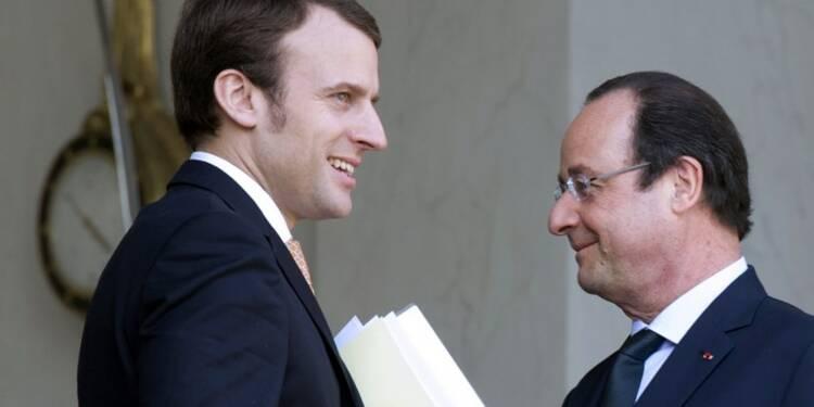 Alourdissement de la fiscalité : Macron déterre une mesure abandonnée sous Hollande
