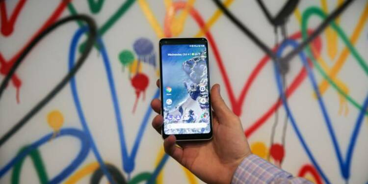 Pixel 2, Home Max, Buds... Google concurrence sur tous les fronts Amazon et Apple, mais pas en France