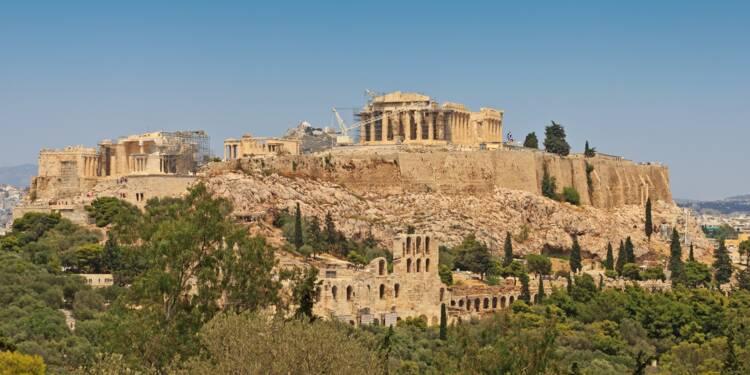 C'est le moment de miser sur le marché d'actions grec, voici comment