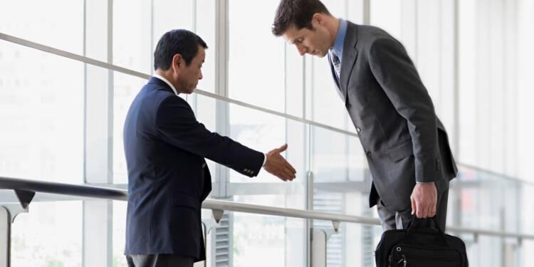 Gare aux incompréhensions si vous partez travailler en Asie