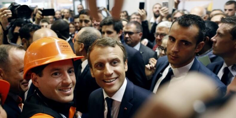 PTZ, crédit d'impôt travaux : Macron fait des concessions
