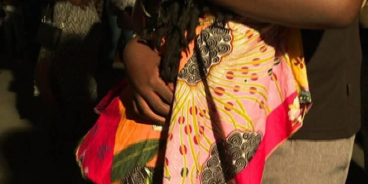 Aux racines de la kizomba,la danse angolaise qui séduit le monde