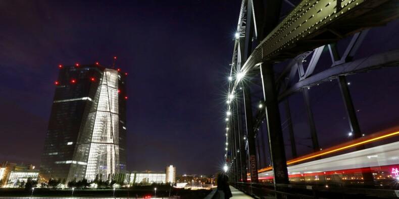 La BCE a privilégié France et Allemagne dans ses rachats obligataires