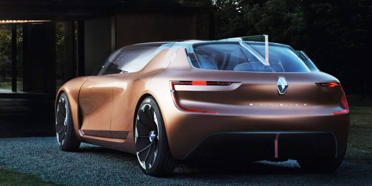 En 2022, Renault vise 14 millions de voitures vendues pour l'alliance
