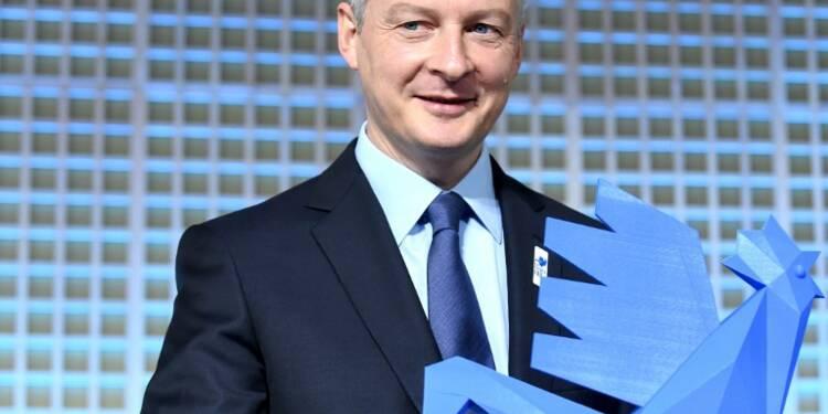 """Réformes fiscales : les retouches que réclame le leader des """"pigeons"""""""