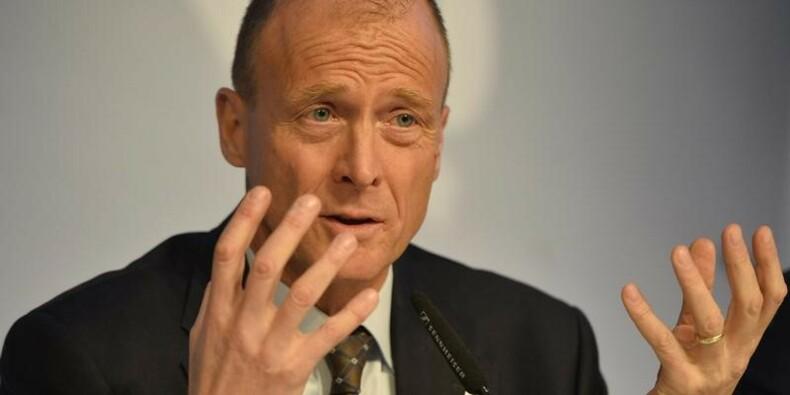 Tom Enders, le patron d'Airbus, sent le vent tourner face aux multiples enquêtes de corruption
