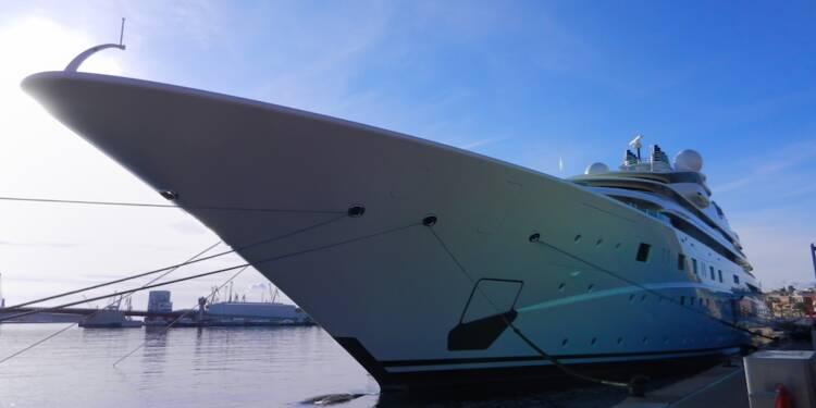 Impôt. Une taxe sur les yachts de luxe pour financer la SNSM