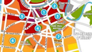 Immobilier A Brest La Carte Des Prix 2017 Capital Fr