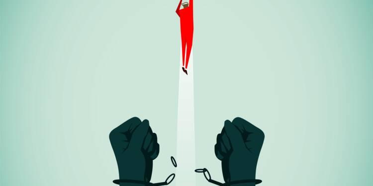 """""""La Grève"""", éloge de la libre entreprise"""
