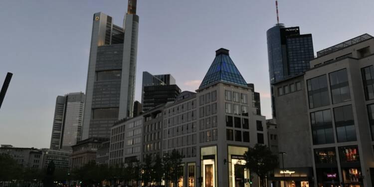 Pourrait réaliser le rachat de Commerzbank — Crédit Agricole