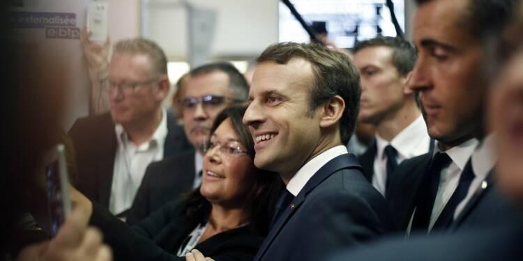 Politique du logement : pourquoi Emmanuel Macron a reculé