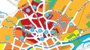 Immobilier à Nantes : la carte des prix 2017