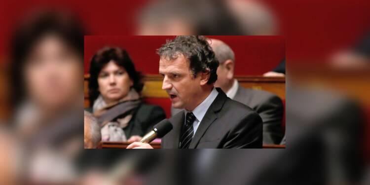 Un député LREM souhaite que sa femme reste assistante parlementaire