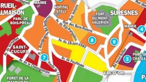 Immobilier : les prix dans 40 villes d'Ile-de-France