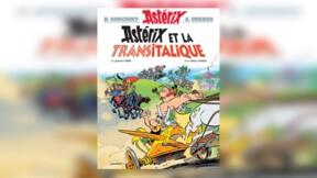 Tout savoir sur Astérix et la Transitalique, la nouvelle BD des deux célèbres Gaulois