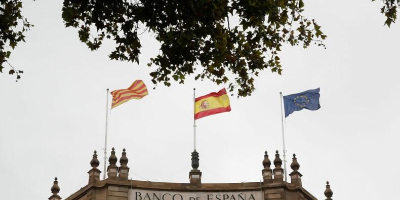 Afflux d'épargnants catalans dans les provinces limitrophes