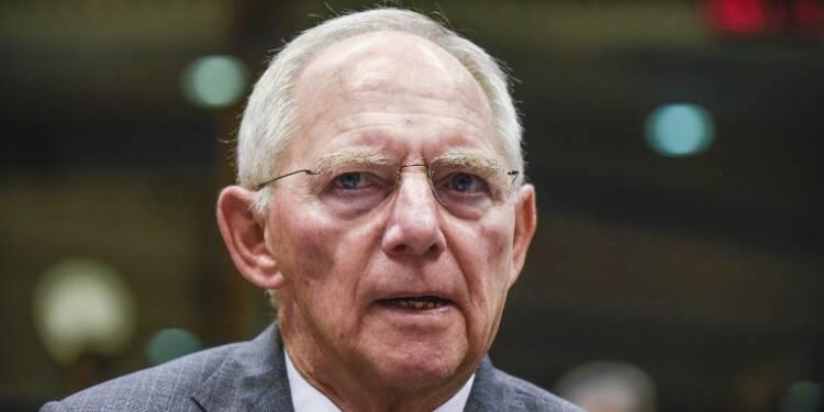 L'ex-ministre des finances allemand met en garde contre le risque d'une crise financière mondiale