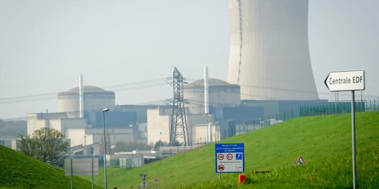 Terrorisme : le rapport alarmant de Greenpeace sur la sécurité de nos centrales nucléaires