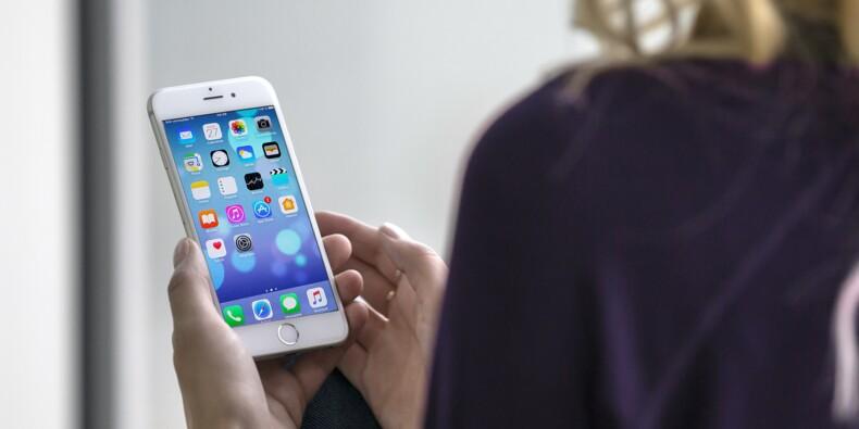 Vous trouvez votre iPhone lent depuis la sortie du nouveau modèle ? C'est une illusion